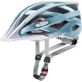 UVEX I-VO CC Cykelhjelm petroleumsgrøn